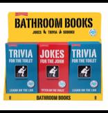 Bathroom Book Jokes for the John