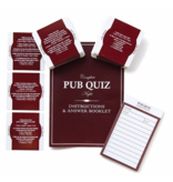 Quiz & Games - Pub