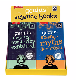 Science Mysteries Explained Book