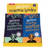 Science Myths Debunked Book