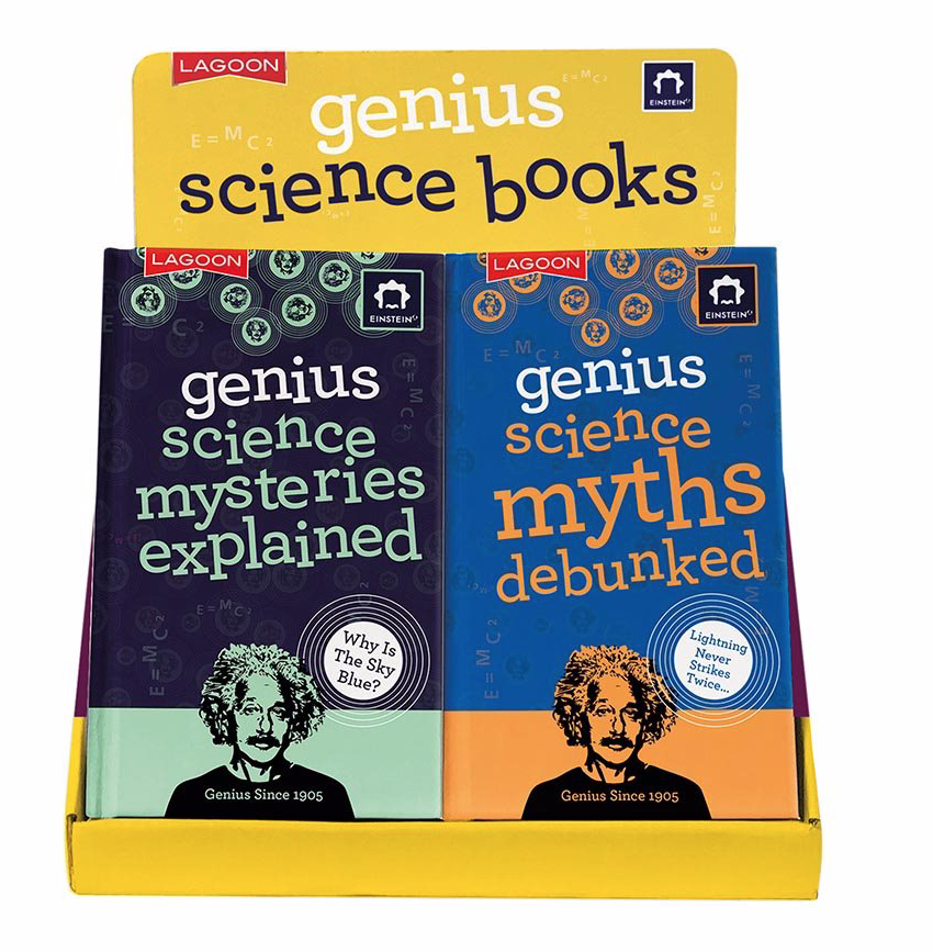 Book on Science Myths Debunked