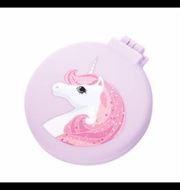 Unicorn Brush/Mirror