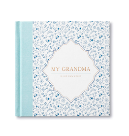 Journal - My Grandma