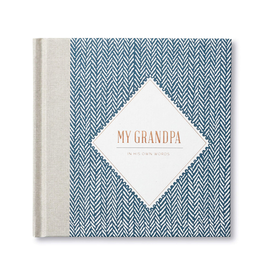 Journal - My Grandpa