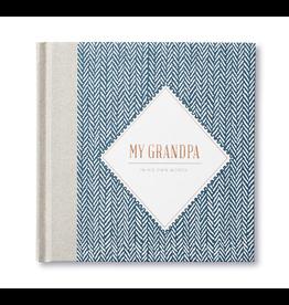 My Grandpa Journal