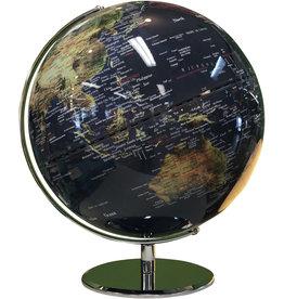 Globe 30 cm diameter - Navy