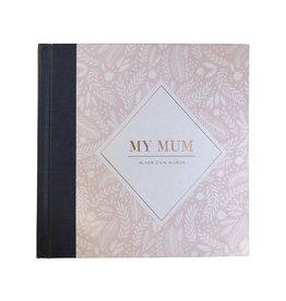 Journal - My Mum