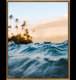 Ocean Dreams Canvas