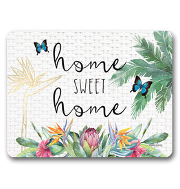 Placemat set with Fiesta Home Design