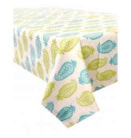 Indigo Tablecloth