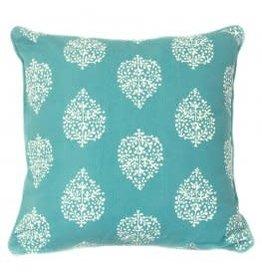 Cushion Cover - Avalon Turquoise