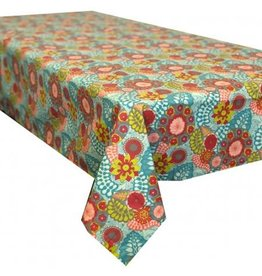 Salsa Tablecloth
