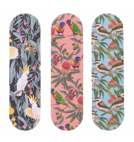 Nail File Set - Australian Birds