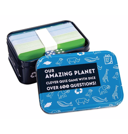 Quiz & Games - Amazing Planet