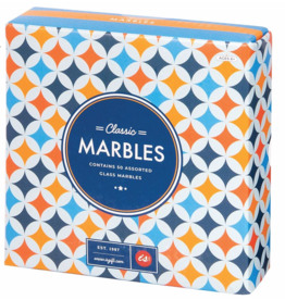 Quiz & Games - Classic Marbles
