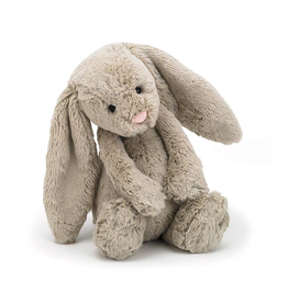 Toy - JellyCat Bashful Beige Bunny Medium