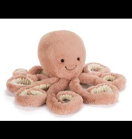 JellyCat Octopus