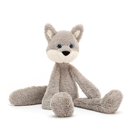 Toy - JellyCat Wyatt Wolf