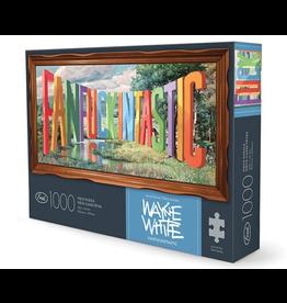 Jigsaw Puzzle- Funfuckintastic