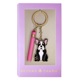 Keychain Dog