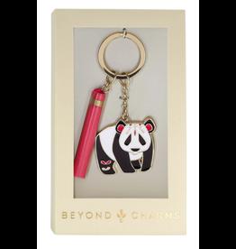 Keychain Panda