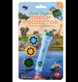 Torch Projector - Animal Kingdom