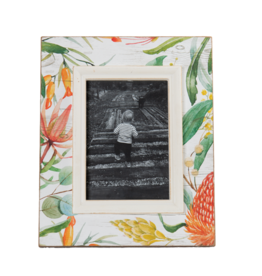 Photo Frame Florin Flowers
