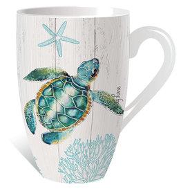 Mug Baby Turtle