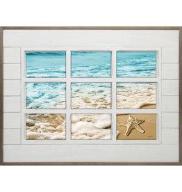 Photo Collage Starfish