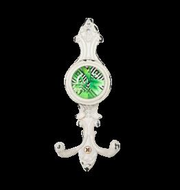Doorknob with Hook Palma