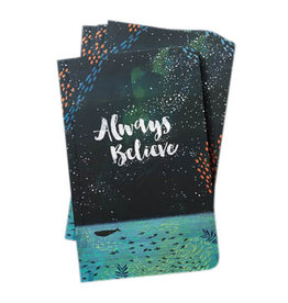 Journal - Always Believe