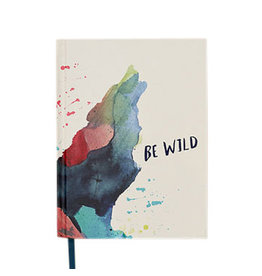 Journal - Be Wild