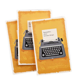 Journal - Ideas