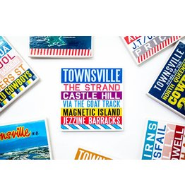 Townsville Coaster - Townsville - Jezzine Barracks