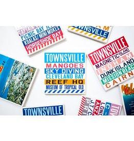 Townsville Coaster - Townsville -Museum
