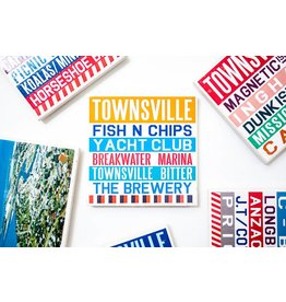 Coaster - Townsville (Townsville - The Brewery)