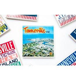 Townsville Coaster - Townsville