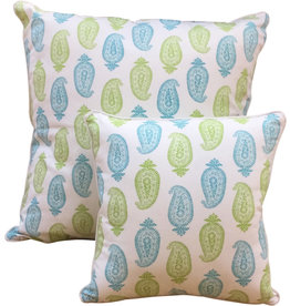 Cushion Cover - Indigo