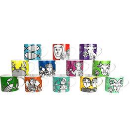Mugs - Zodiac