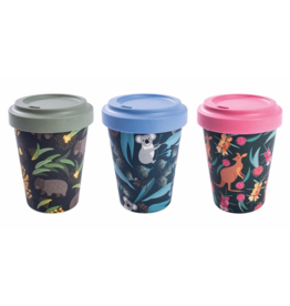 Keep Cups - Australian Animals