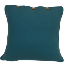 Cushion Cover - Teal