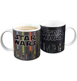 Mug - Star Wars Lightsaber