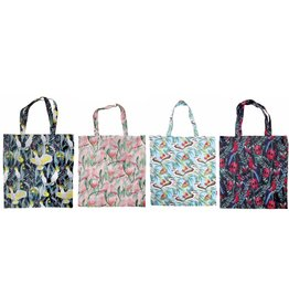 Reuseable Bags Australian Birds