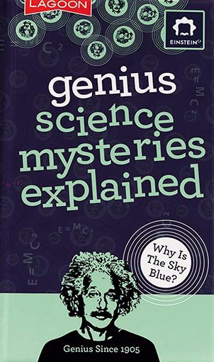 Book on Science Mysteries Explained