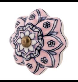 Doorknob - Musk Ceramic