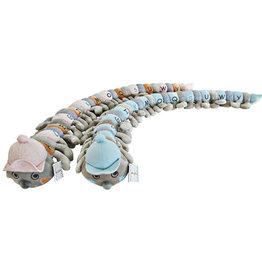 Caterpillar - Alphabet (Large)