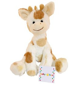 Toy - Spotty Giraffe