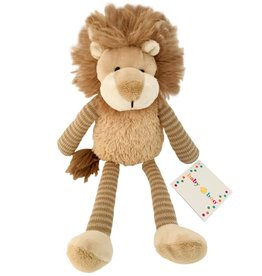 Toy - Stripey Lion