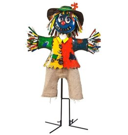 T.O. Boo The Scarecrow - Large