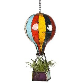 Hot Air Balloon - Large